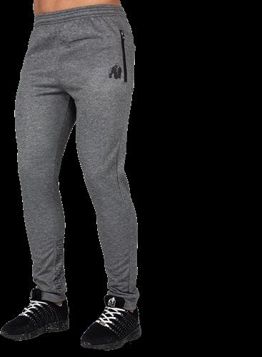 Gorilla Wear Bridgeport Joggingsbroek - Donkergrijs