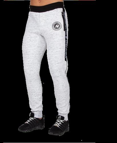 Gorilla Wear Saint Thomas Joggingbroek - Mixed Grijs