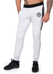 Gorilla Wear Saint Thomas Sweatpants - Mixed Gray - 3XL