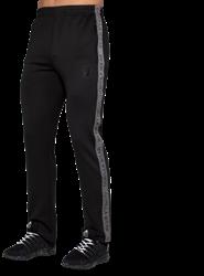 Gorilla Wear Wellington Track Pants - Black - 4XL