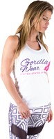 Gorilla Wear Classic Tank Top - Wit-2