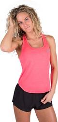 Gorilla Wear Monte Vista Tank Top - Pink - L
