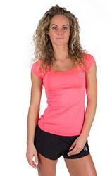 Gorilla Wear Cheyenne T-shirt - Pink - XS