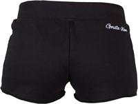 Gorilla Wear New Jersey Sweat Shorts - Zwart-2