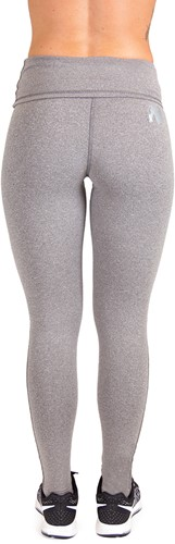 Gorilla Wear Annapolis Work Out Legging - Grey-3