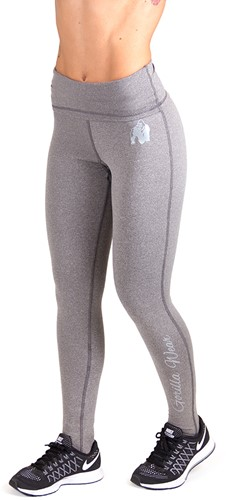 Gorilla Wear Annapolis Work Out Legging - Grey