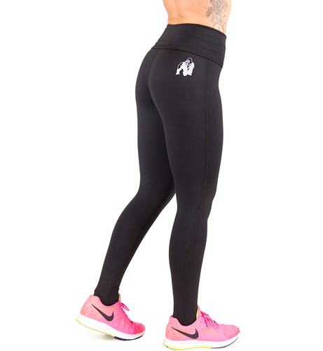 Gorilla Wear Annapolis Work Out Legging - Black-2