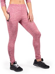 Gorilla Wear Shawnee Joggers - Mixed Red - S