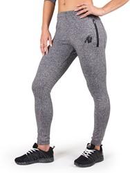 Gorilla Wear Shawnee Joggers - Mixed Gray - L