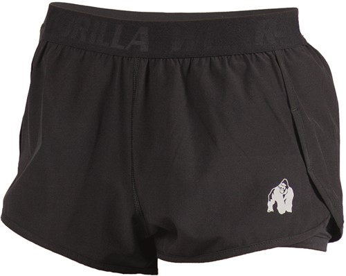 91927900-albin-short-black-front-los-2