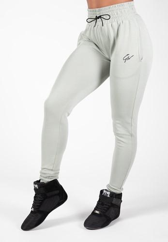 Gorilla Wear Pixley Joggingbroek - Lichtgroen