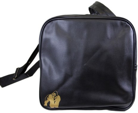 Gorilla Wear gym_bag_gold_edition_side