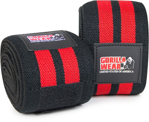 Gorilla Wear Knee Wraps-2