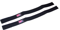Gorilla Wear Non-Padded Lifting Straps-2