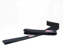 Gorilla Wear Non-Padded Lifting Straps