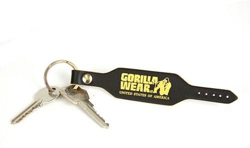 Gorilla Wear Sleutelhanger-3