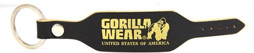 Gorilla Wear Sleutelhanger-2