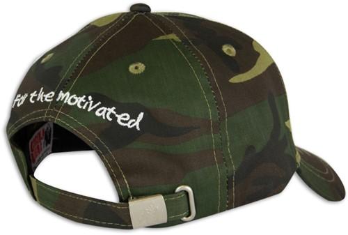 Gorilla Wear Camouflage Cap-2