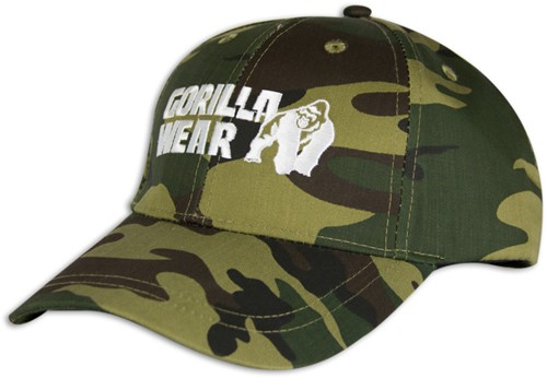 Gorilla Wear Camouflage Pet