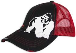Gorilla Wear Logo Trucker Cap