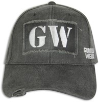 Gorilla Wear GW Washed Pet-2