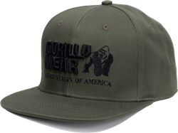 Gorilla Wear Dothan Cap - Army Green