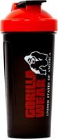 Gorilla Wear Shaker XXL - Black/Red