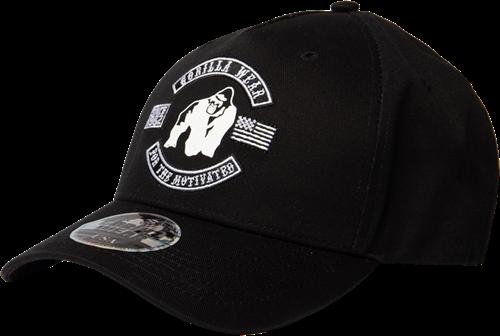 Gorilla Wear Darlington Pet - Zwart