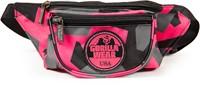 Gorilla Wear Stanley Fanny Pack - Pink Camo-2