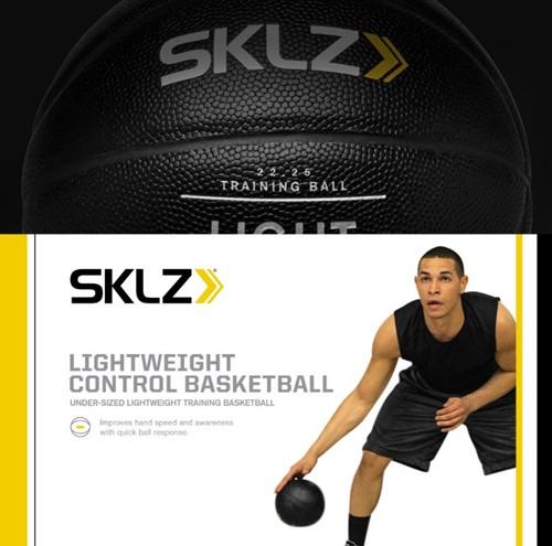SKLZ Basketbal light