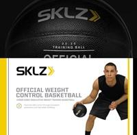 SKLZ Basketbal Official