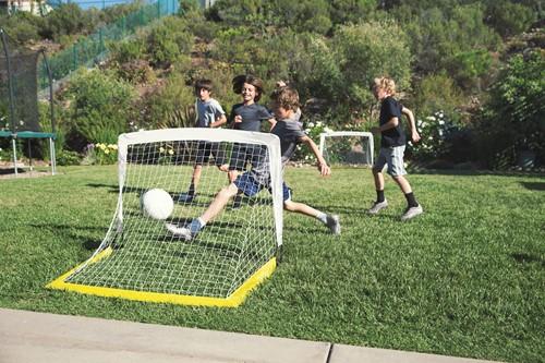 sklz goal-ee voetbalgoal - 121 x 91 cm