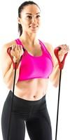 Gymstick Weerstand Kabel Set Met Online Trainingsvideo