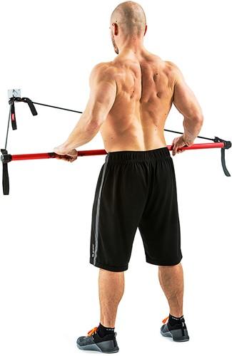 Gymstick h.i.t. trainer gebruik 3