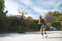 SKLZ Kick Out Basketbal Retoursysteem 3