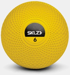 SKLZ Medicine Ball - Medicijnbal 10lb