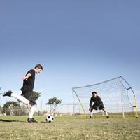 SKLZ Quickster 12' X 6' Goal-3