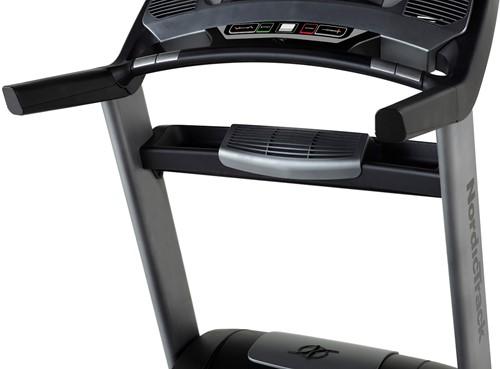 NordicTrack Elite 5000i loopband crossfit tray 2