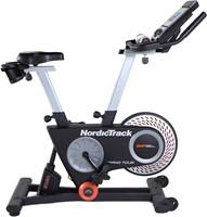 Nordictrack grand tour spinbike zijkant