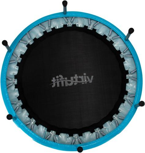VirtuFit Trampoline Onderkant