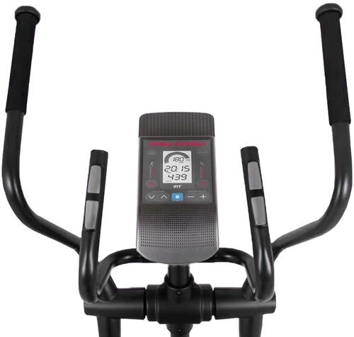 ProForm 320i Front Drive Ergometer Crosstrainer