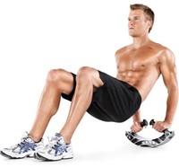 ProForm Triceps & Push Up Opdruksteunen - Met Workout DVD-3