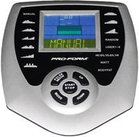 ProForm Racer 4S ergometer Hometrainer-2