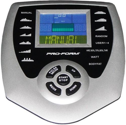 ProForm Racer 4S ergometer Hometrainer