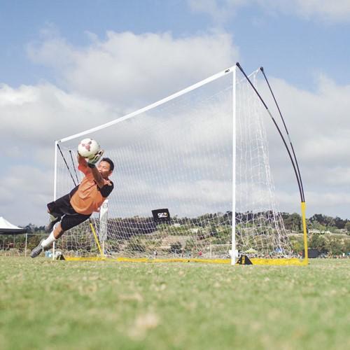 SKLZ Pro Training Goal - Voetbaldoel 3.6 x 1.8 Meter-3