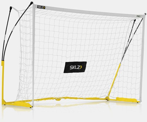 SKLZ Pro Training Goal - Voetbaldoel 2.4 x 1.5 Meter-2