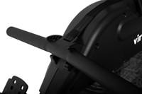 VirtuFit foldable resistance row 900 roeitrainer handvat