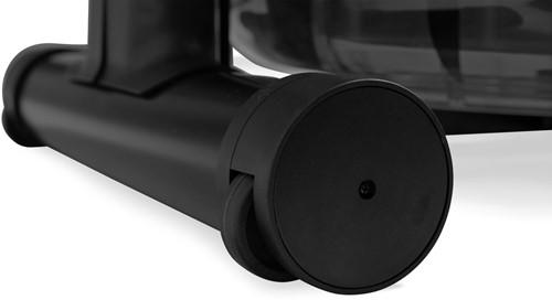 VirtuFit foldable resistance row 900 roeitrainer wieltjes