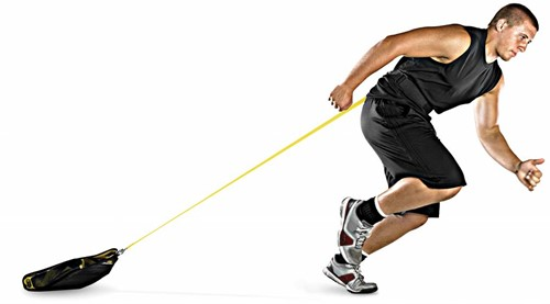 SKLZ SpeedSac In- en Outdoor Sprint Trainer