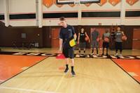 SKLZ Basketbal Court Markers - 5 Stuks 2